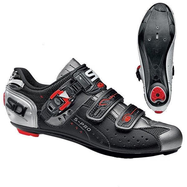 Sidi Genius  Pro Mega Road Shoes