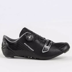 ROAD cycling shoes BONTRAGER Specter Road Shoe black