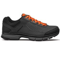 Buty rowerowe SPECIALIZED Cadet black / carbon / bright orange
