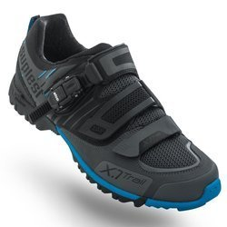 Buty rowerowe SUPLEST X.1 Trail OFFROAD Performance black / blue