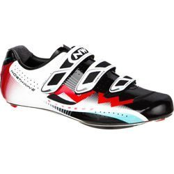 Buty rowerowe szosowe NORTHWAVE Extreme CARBON white/black/red