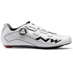 Buty rowerowe szosowe NORTHWAVE Flash NRG Air CARBON white