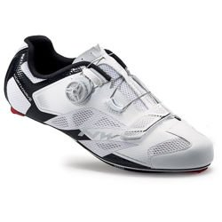 Buty szosowe rowerowe NORTHWAVE Sonic 2 CARBON white / black