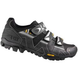 Cyling shoes LAKE MX167 VIBRAM MTB SPD