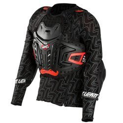 Dziecięca zbroja LEATT Youth 4.5 Junior Body Protector MTB ENDURO FR DH MX QUAD
