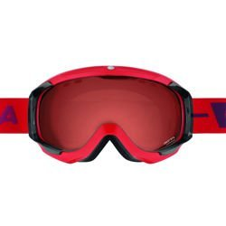 Gogle CARRERA Crest SPH OTG red victory / szybka: super rosa polarized by Carl ZEISS