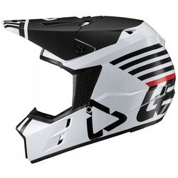 Kask na motor LEATT GPX 3.5 V19.2 OFF-ROAD white