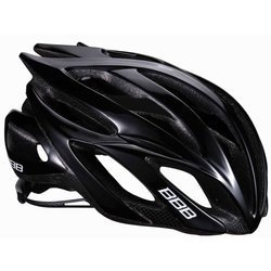 Kask rowerowy BBB Falcon BHE-01 black