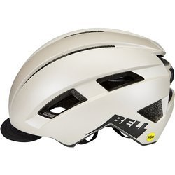 Kask rowerowy miejski BELL Daily MIPS matte cement