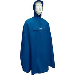 Ponczo rowerowe PRO-X Elements Pasofino Rain Poncho 5K dark royal