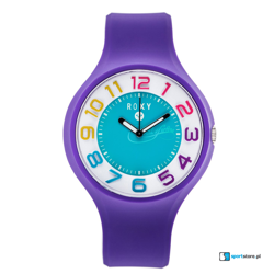 ROXY Sundai Purple (W241BR) Watch