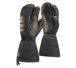 Rękawice BLACK DIAMOND Guide Fingers PRO Series GTX Gore-Tex | -31/-12 °C