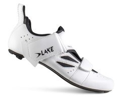 Road cycling triathlon shoe LAKE TX 223 CARBON