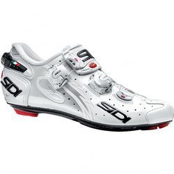 Women SIDI Wire CARBON VERNICE white / white