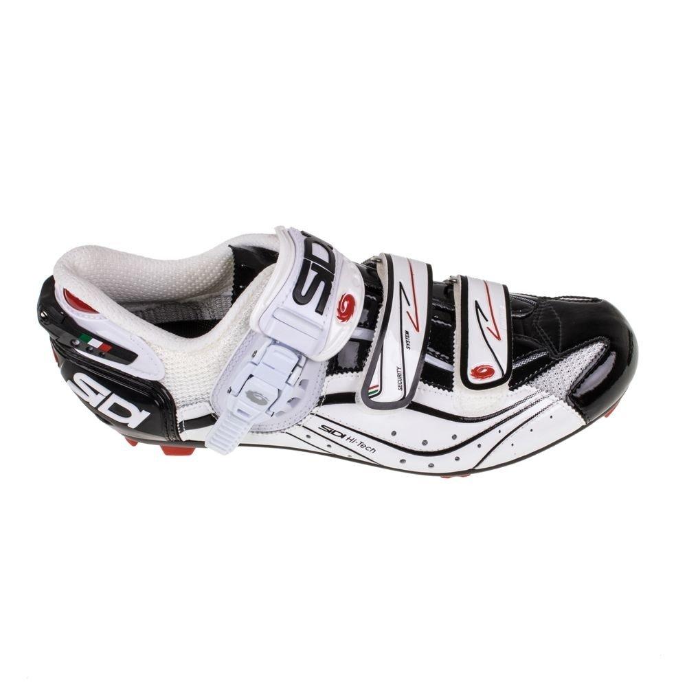e6b7c90abd4 Buty rowerowe SIDI Eagle 6 SRS MTB CARBON white / black | SUMMER \ CYCLING  SHOES \ MTB | SportStore.pl - Multi Sport Outlet