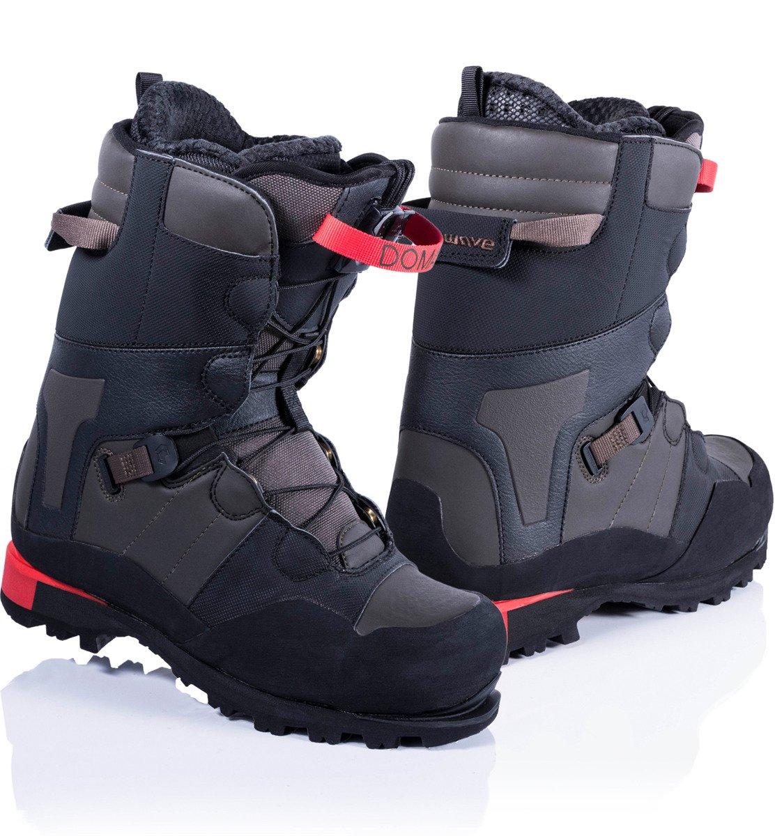splitboard boots NORTHWAVE Domain CR