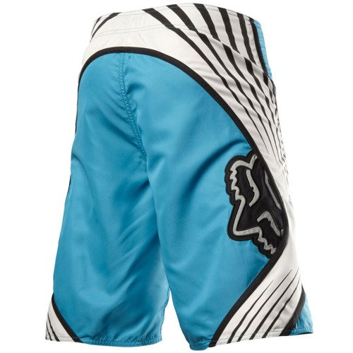 Boardshorty boardshorts FOX Top Shelf blue