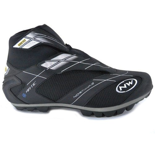 Buty rowerowe NORTHWAVE Celsius Artic GTX GORE-TEX MTB black / blue