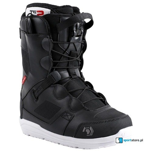 Buty snowboardowe NORTHWAVE Legend SL TF2 black 2017