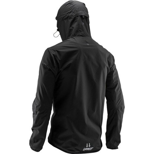 Kurtka rowerowa LEATT DBX 2.0 Jacket 5K/5K AM / ENDURO black