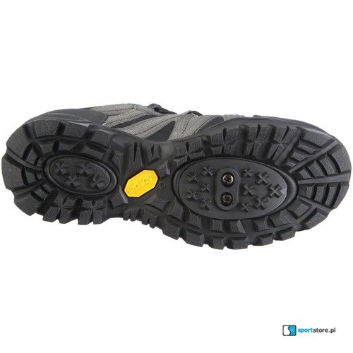 LAKE MX102-W MTB SPD VIBRAM TEKTILE Waterproof