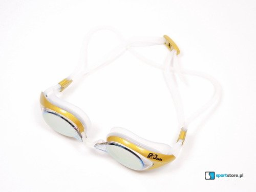 PROSWIM Delta gold Swimming Goggles SUPER OFFER !