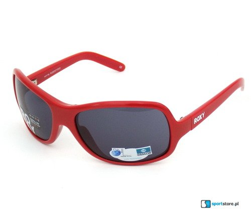 ROXY Mini Tdg Youth Sunglasses  red/grey