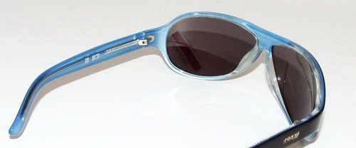 ROXY Suzanne Sunglasses shiny black