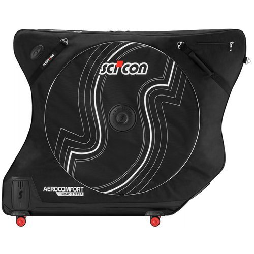 SCICON AEROCOMFORT ROAD 3.0 TSA Bike Travel Bag