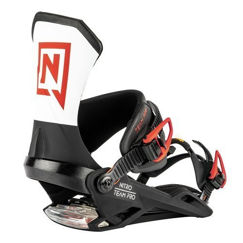 SET NITRO 2020: snowboard Team CAMBER + bindigns Team ICON + boots Club BOA Dual + Cargo Board Bag