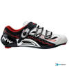ROAD cycling shoes NORTHWAVE Typhoon EVO SBS CARBON white  /black