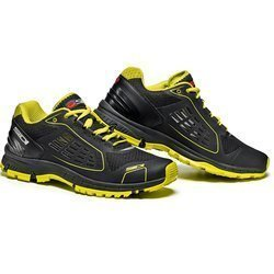 Buty SIDI SDS Approach SPORT | URBAN | FREETIME black / lime