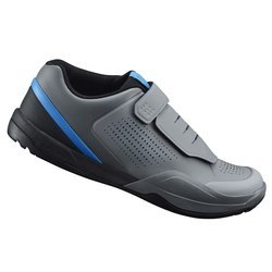 Buty rowerowe SHIMANO AM9 SPD ENDURO AM ENDURO DH gray / blue
