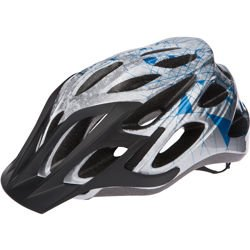 Damski kask rowerowy SPECIALIZED Tactic MTB AM ENDURO white / electric