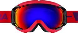 Gogle CARRERA Crest SPH OTG red victory / szybka: red spectra by Carl ZEISS