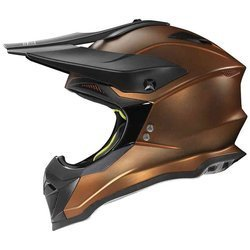 Kask na motor INOLAN N53 SMART cross MX motocross ENDURO