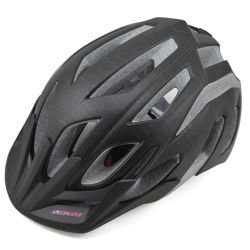 Kask rowerowy SPECIALIZED Andorra 2017 MTB ENDURO AM black / pink