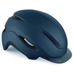 Kask rowerowy miejski RUDY PROJECT Central night blue matte