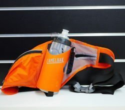 Pas biegowy z bidonem CAMELBAK Delaney + Podium 0,75l orange