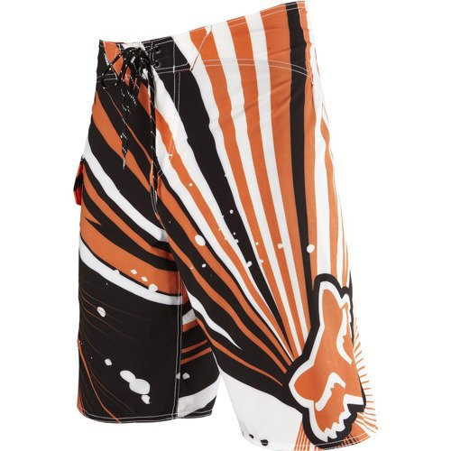 Boardshorty boardshorts FOX Undertow agent orange