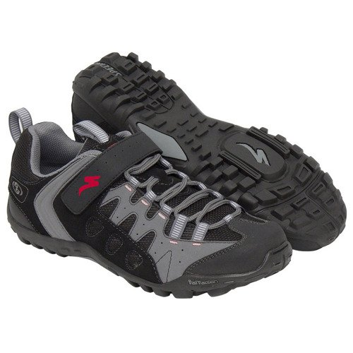 Buty rowerowe SPECIALIZED Tahoe MTB black / charcoal
