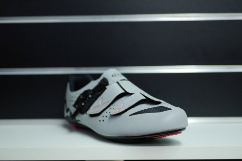 Buty rowerowe szosowe NORTHWAVE Phantom SRS NRG CARBON reflective / silver